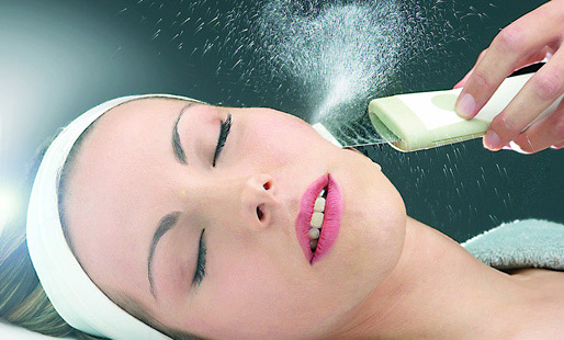 hydro-peel microdermabrasion, Coquitlam