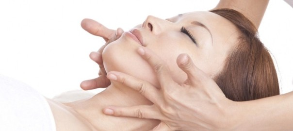 face massage coquitlam