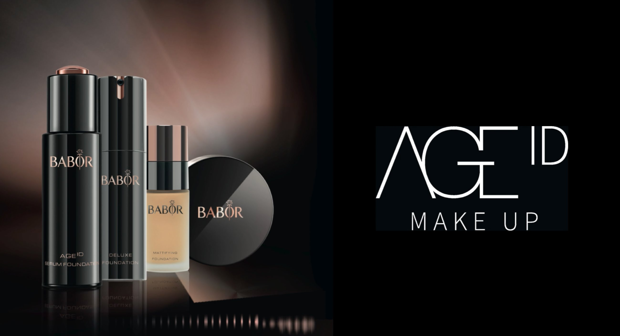 Babor Age Id Makeup My Identity Is