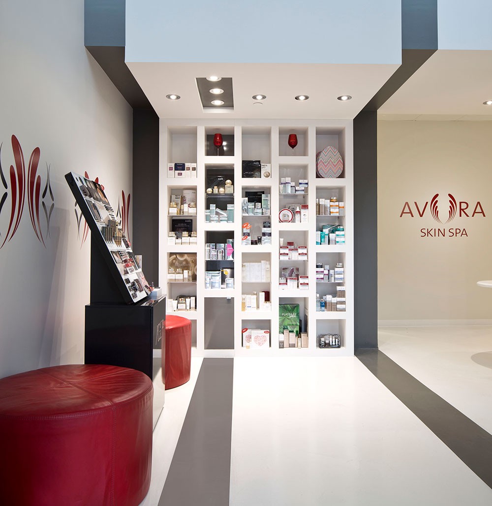 Avora Skin Spa and Medical Spa