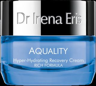 Aquality Hyper-Hydrating rich cream